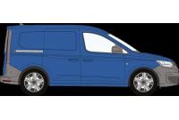 Volkswagen Caddy Cargo 2021 on SWB Twin Doors