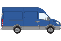 Daily 1999 to 2014 LWB High Roof