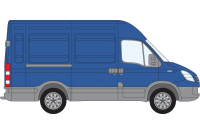 Iveco Daily 1999 to 2014