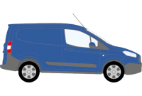 Ford Transit Courier 2014 onwards