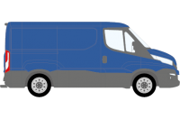 Iveco Daily 2014 Onwards - L1 H1