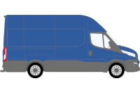 Iveco Daily 2014 Onwards - L3 H3