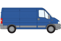 Ducato 1994 to 2006 MWB Low Roof