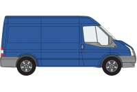 Transit 2000 to 2014 MWB Medium Roof