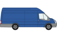 Transit 2000 to 2014 XLWB High Roof