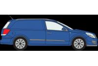 Vauxhall Astra Roof Racks