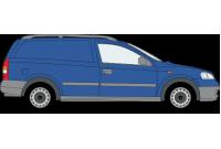Astra Van 1993 - 2006