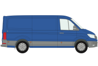 Volkswagen Crafter 2017 Onwards MWB (L3) Low Roof