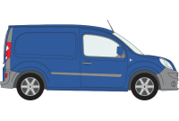 Renault Kangoo Roof Racks