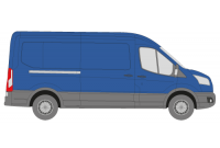 Transit 2014 onwards LWB Med Roof L3 H2