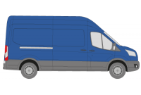 Transit 2014 onwards LWB High roof  L3 H3
