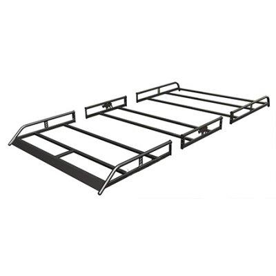 Are Rhino Roof Racks Universal?