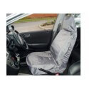 Heavy Duty Seat Cover Set - 2 Singles