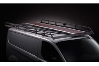Roof Rack Crawler Boards