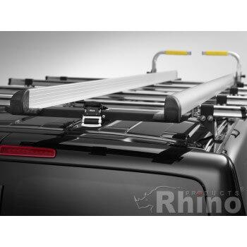 Rhino 3.0m LadderStow SWB Twin Doors