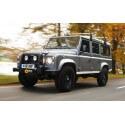 Rhino Delta 2 Bar System - Land Rover Defender Defender