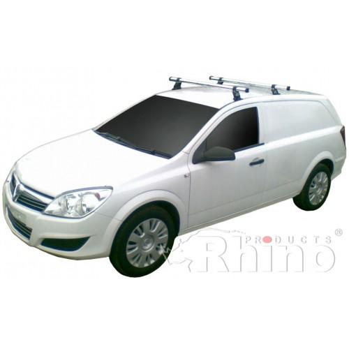 Astra Roof Rails British Automotive