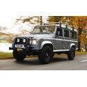 Rhino Delta 3 Bar System - Land Rover Defender Defender