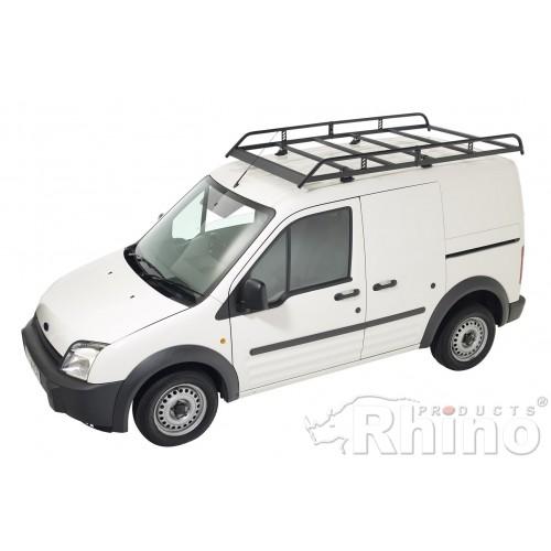 Rhino Modular Roof Rack Ford Transit Connect Lwb High