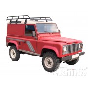 Rhino Modular Roof Rack - Land Rover Defender 110