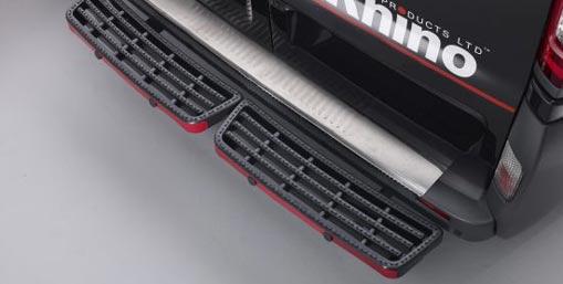 Rhino SafeStep Rear Step